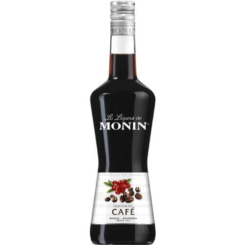 Monin Café Liqueur 25% 0