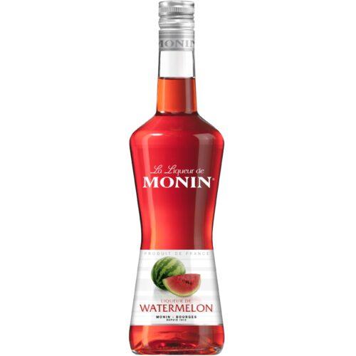 Monin Watermelon Liqueur 20% 0