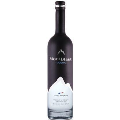 Mont BlanC Black 40% 0