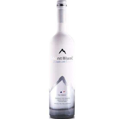 Mont BlanC White 40% 0