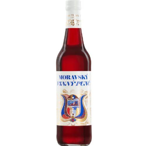 Moravský Vinný Punč 19% 0