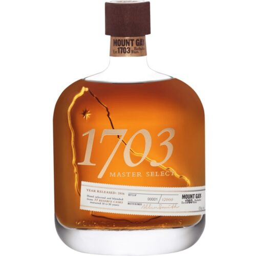 Mount Gay 1703 Master Select 43% 0