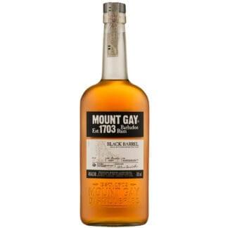 Mount Gay Black Barrel 43% 0