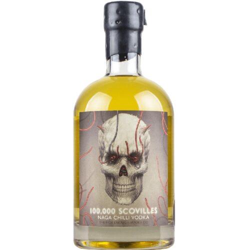 Naga Chilli Vodka 100 000 40% 0