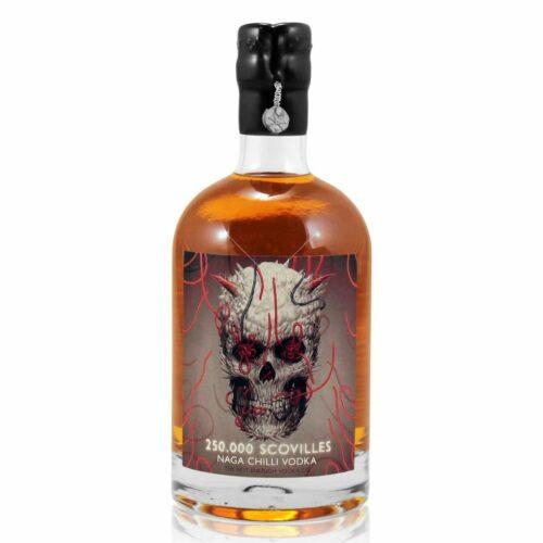 Naga Chilli Vodka 250 000 40% 0