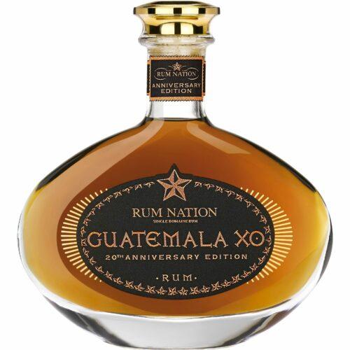 Nation Guatemala XO 40% 0