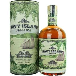 Navy Island XO Reserve 40% 0