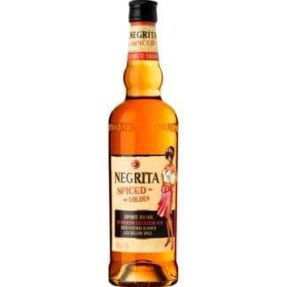 Negrita Spiced Golden 35% 0