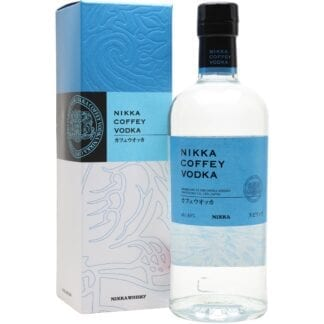 Nikka Coffey Vodka 40% 0