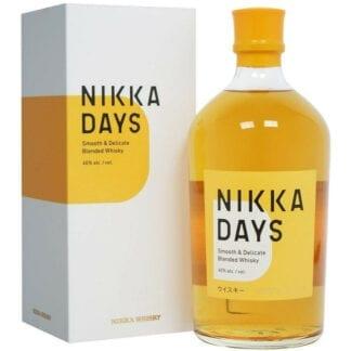 Nikka Days 40% 0