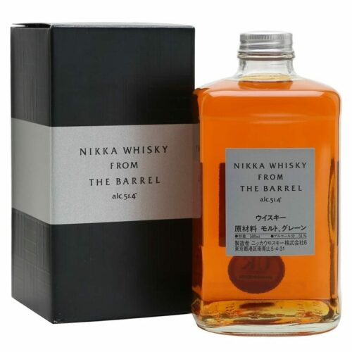 Nikka From the Barrel 51