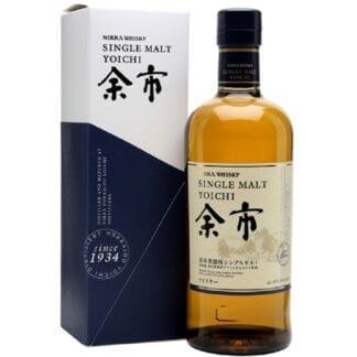 Nikka Yoichi Single Malt 45% 0