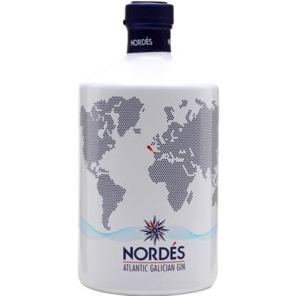 Nordes Atlantic Galician Gin 40% 0