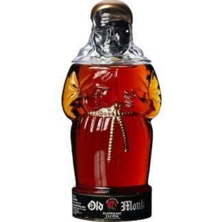 Old Monk Supreme XXX Rum 42