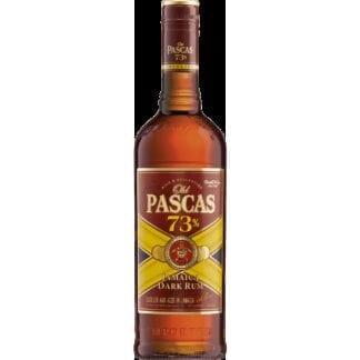 Old Pascas Jamaica Dark Rum 73% 0