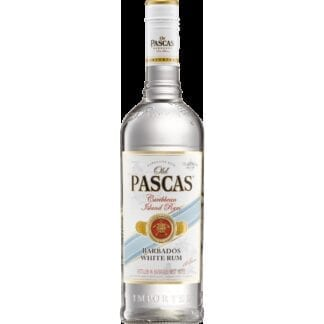 Old Pascas White 37
