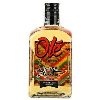 Olé Mexicana Gold 38% 0