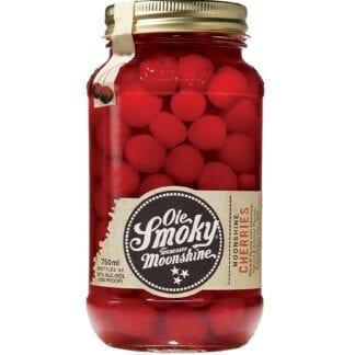 Ole Smoky Cherries Moonshine 50% 0