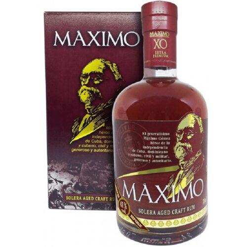 Oliver's Maximo XO 41% 0