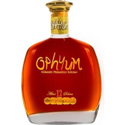 Ophyum 12yo 40% 0