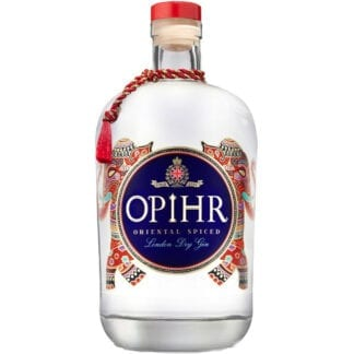 Opihr Spiced London Dry Gin 42