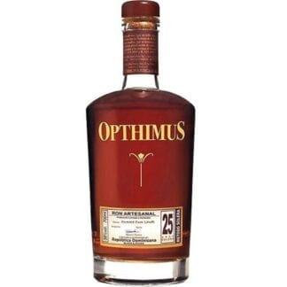 Opthimus 25yo Summa Cum Laude 43% 0