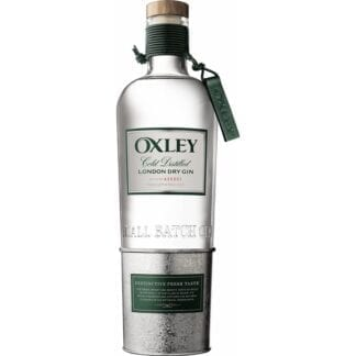 Oxley London Dry Gin 47% 0