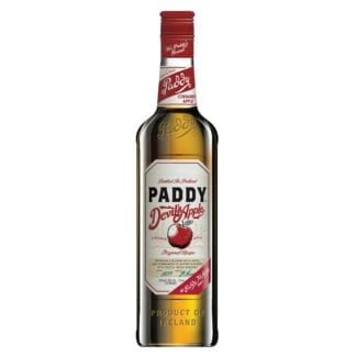 Paddy Devils Apple 35% 0