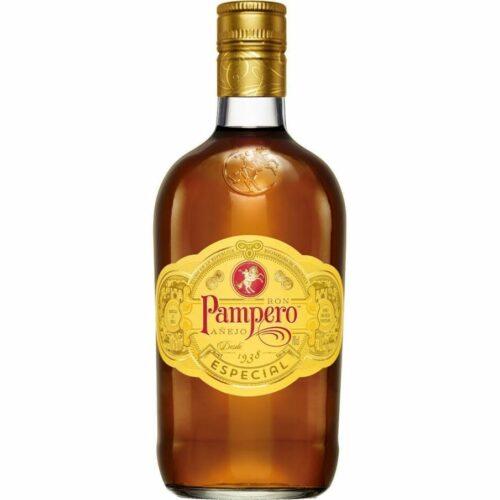 Pampero Anejo Especial 40% 1l