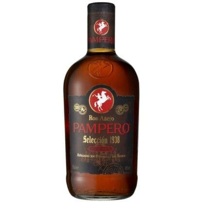 Pampero Anejo Selection 40% 0