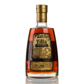 Pancho Villa 1988 40% 0