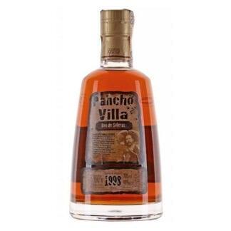 Pancho Villa 1998 40% 0