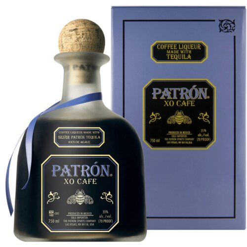 Patrón XO Cafe 35% 0