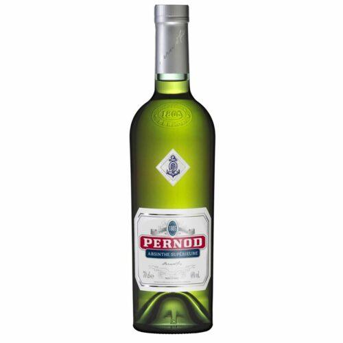 Pernod Absinthe 68% 0