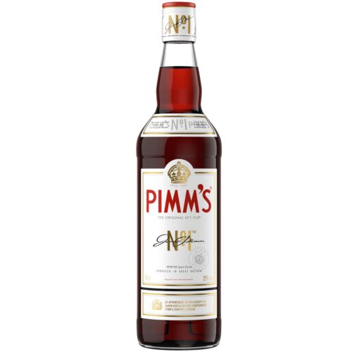 Pimms No.1 25% 0