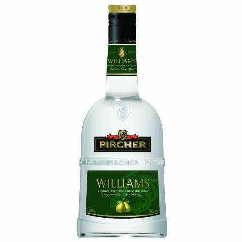 Pircher Williams 40% 0