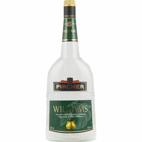 Pircher Williams 40% 3l