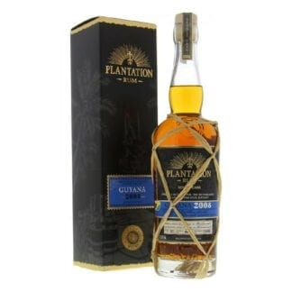 Plantation Single Cask Guyana 2008 47