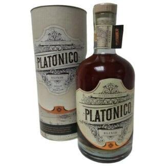 Platonico Elixir tuba 34% 0