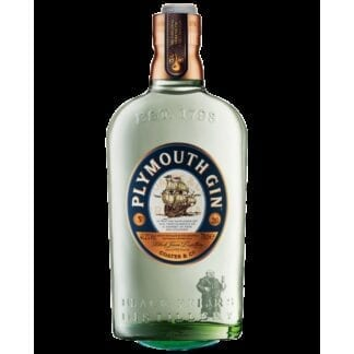Plymouth Gin 41