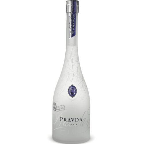Pravda Vodka 40% 0