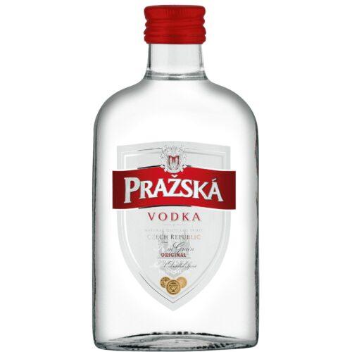Pražská Vodka 37