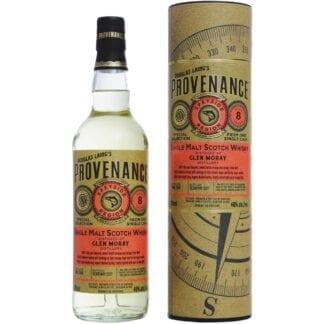Provenance Glen Moray 8yo 46% 0