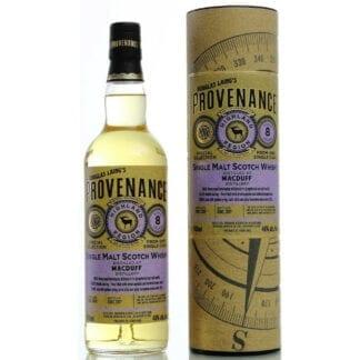 Provenance Macduff 8yo 46% 0