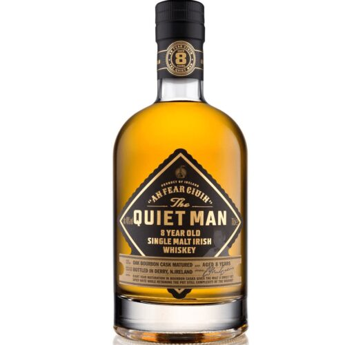 Quiet Man 8yo 40% 0