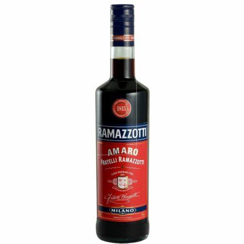 Ramazzotti Amaro 30% 0