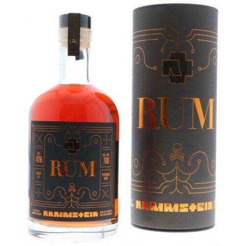 Rammstein Rum 40% 0