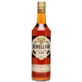 Rebellion Spiced Rum 37