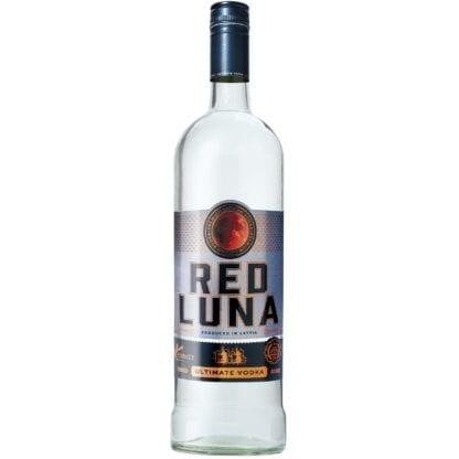Red Luna 40% 1l