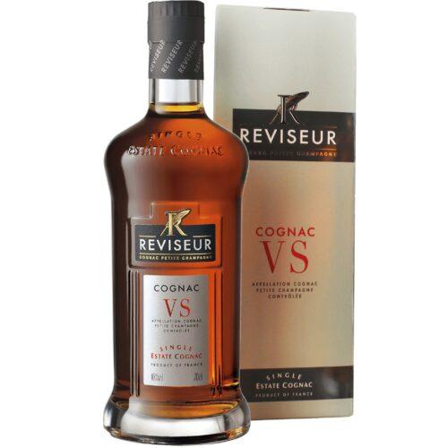 Reviseur VS Single Estate Cognac 40% 0